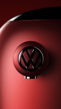 VW Volkswagen Logo Wallpaper Free