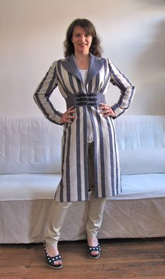 Of Dreams and Seams: My 1938 Coat: RTW Tailoring sew-a-long - FINALE!