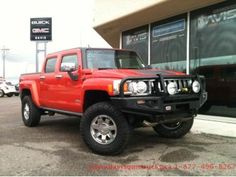 ~Used 2009 Hummer H3T~One of a kind!~This Hummer comes with some great options such as a 5.3L V8, monsoon premium speakers, Onstar, off-road suspension, rear view camera, Bluetooth, 6-CD changer, XM Radio, a sunroof, is GM Optimum Certified, and more!~2 years free maintenance a Davis GMC Buick Exclusive~Proudly Serving Medicine Hat, Brooks, Lethbridge, Calgary, Edmonton, Fort McMurray, Swift Current, Regina, and Saskatoon. Email Tony at tweigel@davisgmctrucks.ca for information!