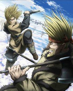 Anime Manga, Anime Art, Anime Meme, Strike Witches, Wallpaper Naruto Shippuden, Vinland Saga, Vikings, Film D'animation, Otaku