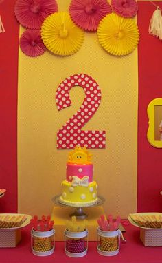 You are My Sunshine birthday party! See more party planning ideas at CatchMyParty.com!