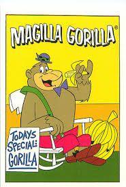 hanna barbera cartoons - Google Search                                                                                                                                                                                 More