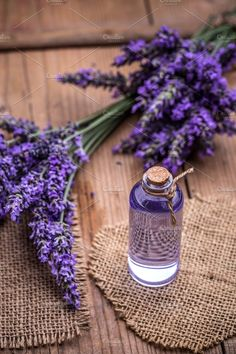 Ad: Aromatherapy oil by Grafvision photography on Aromatherapy oil and lavender, lavender spa concept photos Lavender Cottage, Lavender Blue, Lavender Fields, Lavender Flowers, Purple Flowers, Yellow Roses, White Roses, White Flowers, Lavender Garden