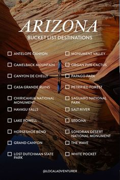 Your Complete Antelope Canyon Guide - Everything You Need to.- Your Complete Antelope Canyon Guide – Everything You Need to Know Your AZ Bucket List // Local Adventurer - Travel List, Travel Goals, Travel Bucket Lists, Travel Vlog, Travel Checklist, Cruise Travel, Travel Mugs, Summer Travel, Coffee Travel