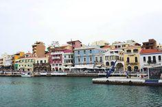 Crete by @eelesku