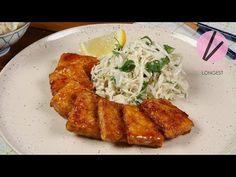 (3) Vegan Teriyaki | Asian at Home - YouTube
