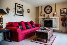 Apartments in Ogden Utah | Photo Gallery | Christopher Village Apartments 4935 Old Post Road Ogden, UT 84403 (801)479-7105