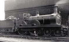 GSWR 191 Class 14236 Steam Railway, British Rail, Thomas The Tank, Steam Engine, Steam Locomotive, 6 Class, Glasgow, Military Vehicles, Westerns