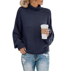 Knitted Trui™ – Elevo Casual Sweaters, Winter Sweaters, Pullover Sweaters, Sweaters For Women, Sweatshirt, Knit Sweaters, Cardigans, Turtleneck Style, Thing 1