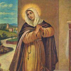 Happy Memorial of Saint Margaret of Cortona! http://www.ewtn.com/library/mary/stmagt.htm