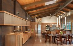 FINNE Architects, Seattle: LAKE FOREST PARK