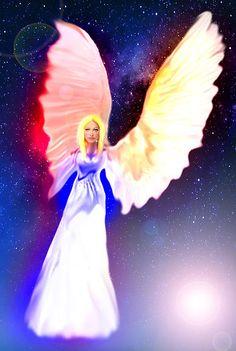 ANGEL DESTINY