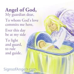 Angel of God who is my guardian, enlighten, watch over, support and rule me, who was entrusted to you by the heavenly piety. Entertaining Angels, Messages For Friends, Angel Quotes, I Believe In Angels, Prayer For Family, Angel Prayers, Inspirational Message, Inspiring Messages, Catholic Religion