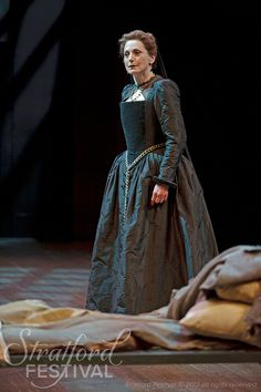 Mary Stuart | On the Stage | Flickr - Photo Sharing!
