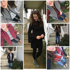 9c1737401b641 Real Mom Style  An Instagram Fall Recap