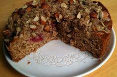 Strawberry Vanilla Coffee Cake Recipe on Food52 recipe on Food52