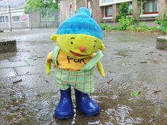 waar is mijn paraplu?