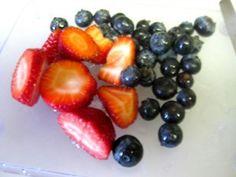 Berry Nice Fruit