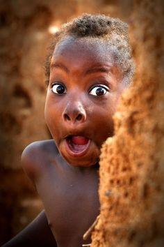 Enfant du Mali