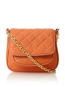 tangerine cross body