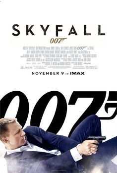 Skyfall - rate 7.5