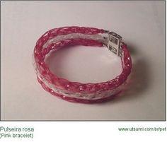 pulseira-de-garrafa-pet-rosa