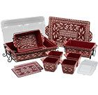 temp-tations® 20-piece Handcrafted Carved Old World™ Set