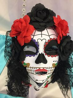 Stil; Masks Wholesale Modischer Halloween Costume Accessories In