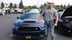 2019 San Jose Mustang Day | DGDG.COM | Capitol Ford Group Work, San Jose, Driving Test, Mustang, Ford, Day, Saint Joseph, Mustangs, Mustang Cars