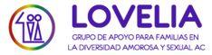 Logotipo de Lovelia