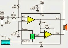 Block diagram of 8051 Microcontroller | Electrical Concepts ...