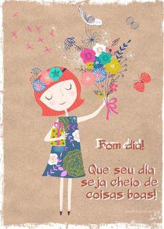 Bom dia!!!!!!!!!!!!!!!