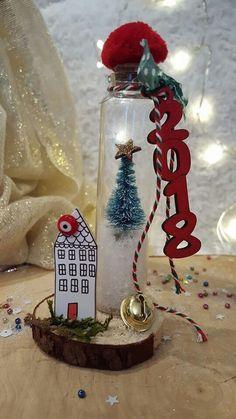Christmas Mood, Diy Christmas Gifts, Christmas Decorations, Xmas, Christmas Ornaments, Holiday, Vintage Christmas Cards, Lucky Charm, Straws