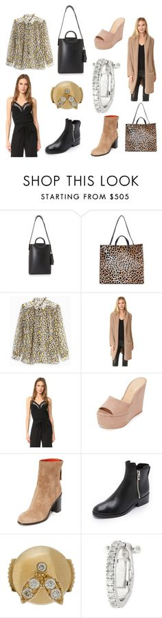 """Every Day Style...."" by cate-jennifer on Polyvore featuring Building Block, Clare V., Paul & Joe, ThePerfext, Yigal Azrouël, Sergio Rossi, rag & bone, 3.1 Phillip Lim, Yvonne Léon and Elise Dray"