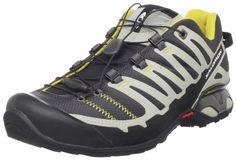 Salomon Men's X-Over Lite Hiking Shoe #pinterestcontentnetwork