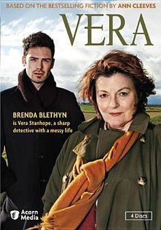 Vera DCI Vera Stanhope is irascible and lonely, and highly demanding of the team of detectives under her command, but she is also very sharp and gets results. She is assisted by her DS, Joe, a loyal family man. Together, they investigate cases in Northumberland in northern England. The lead characters are appealing and the characters grow as the series goes on.