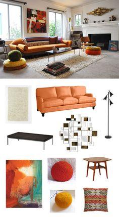 #livingroom #home #design #colors #fabric #textile #peruvian #decor #adoredecor