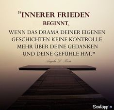 Frei von nervigen Gedanken – The Work von Byron Katie Life Truth Quotes, Real Life Quotes, Motivational Quotes For Life, Funny Quotes About Life, Quotes To Live By, Best Quotes, Inspirational Quotes, Words Quotes, Sayings