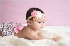 Hey, I found this really awesome Etsy listing at https://www.etsy.com/listing/212413653/gold-headband-pink-ivory-gold-flowers