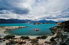 Lago Posadas, Santa Cruz - Argentina