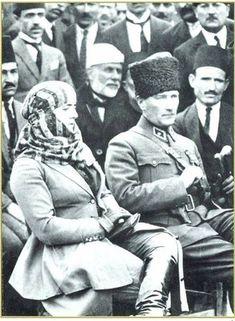 Atatürk'ün nadir bulunan görüntüleri - Son Dakika Haberleri | Sayfa-26