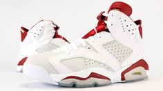 b9353380d11 Air Jordan 6 Alternate 91 Review + On Feet
