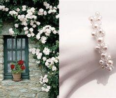 Un mariage ? Une cérémonie ? Ce bracelet fantaisie du créateur Bo'Galé sera parfait ;)  https://www.avecpassion.fr/52-bracelets-fantaisie-bijoux-createur