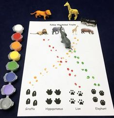 Arts And Crafts Projects Refferal: 3962612091 Jungle Activities, Preschool Jungle, Animal Activities For Kids, Animals For Kids, Toddler Activities, Preschool Activities, Africa Activities For Kids, Zoo Animals, Diy Projects For Kids