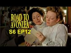 Road to Avonlea: A Time to Every Purpose (Season 6, Episode 12)