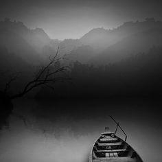 Pi's boat
