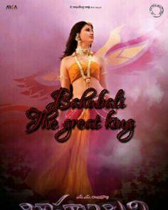 Tamanna in bahubali ...i m wait 4 u Hindi version
