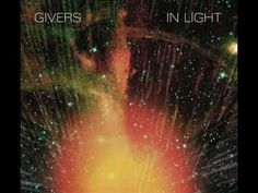 Givers - Saw You First   -I dont even know why but I love this song!