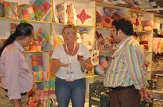 Home Expo 2014 an easy, beautiful & enjoyable buying experience.