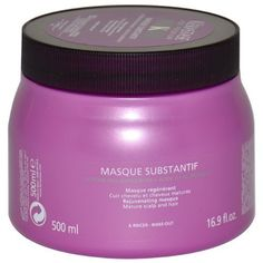 Kerastase Age Premium - Masque Substantif - Rejuvenating Masque (select option/size) *** This is an Amazon Affiliate link. Click on the image for additional details.
